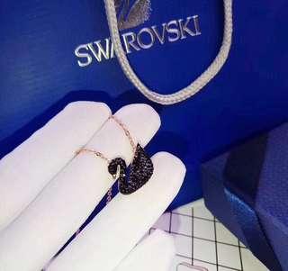 Swarovski 頸鏈
