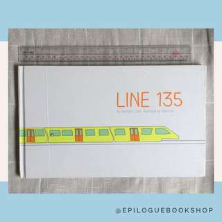 Line 135 (Children's book)