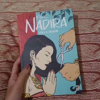 For nadira by Leila S Chudori