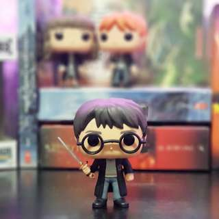 Harry Potter Set Funko