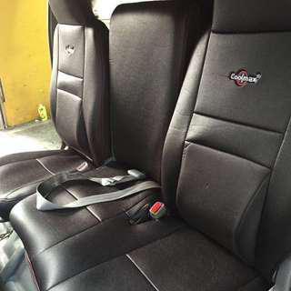 客貨van coolmax椅套 (hiace t6 transit h1 vito nv350)
