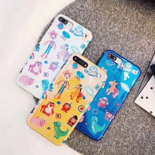 PO: toy story iphone cover