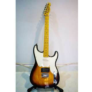 Fender Squier Stratocaster Vintage Modified
