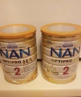 🚚 NAN 2 Optipro HA