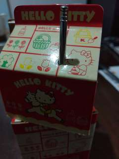 Hello Kitty 收音機
