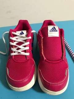 Preloved Adidas Kids Shoes(girls)