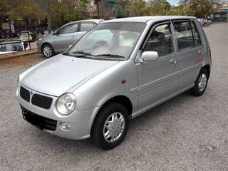 For SALE: Perodua Kancil 2008 660cc 5 Speed - Manual