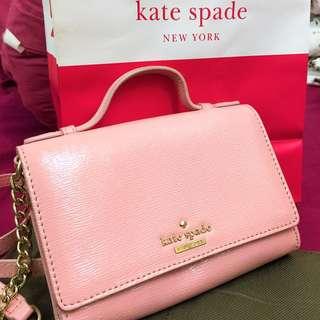 Kate Spade Crossbody Bag/Clutch