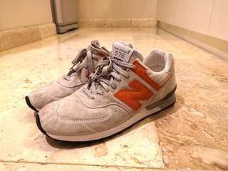New Balance 576 made in UK size 43