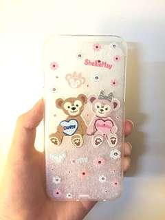 authentic Disney duffy iphone6/6s case