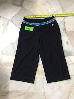 Sports brand 3/4 pant size 12 no 6461