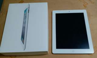 iPad 2 16 GB Wifi 白色