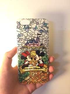 Authentic Disney Mickey iPhone6/6s case