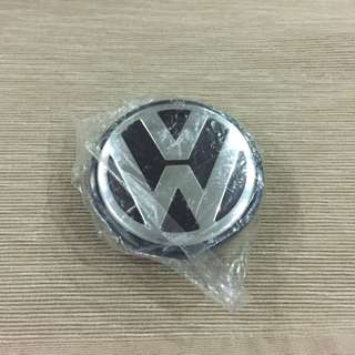 Volkswagen VW Wheel Rim Cap