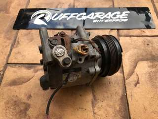 HONDA CIVIC FERIO EG 4/SR4 SINGLE CAM AIRCOND COMPRESSOR