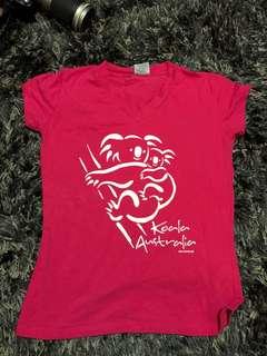 Australia Souvenir Shirt