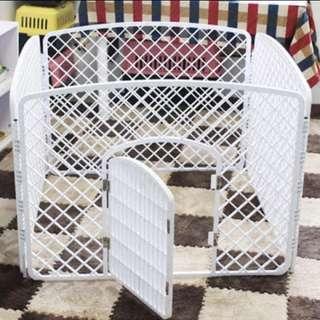 Jual pagar anjing Smart fence