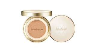 SULWHASOO PERFECTING CUSHION EX #NO.11