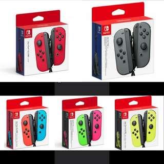 🚚 Nintendo Switch Joycon Controller