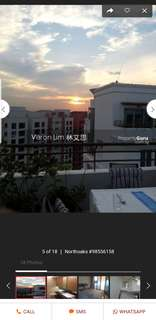 condo penthouse only $1300000 near mrt