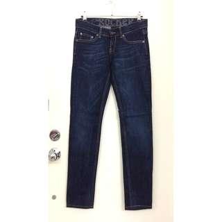 RICHMOND   女裝 牛仔褲  Ladies denim jeans    ~意大利製造Made in Italy