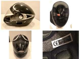 Brand new Icaro2000 helmet carbon fiber