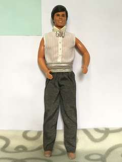Vintage Ken