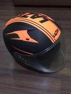 LAZER Helmet for SALE