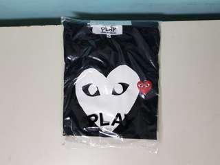 CDG T Shirt XL