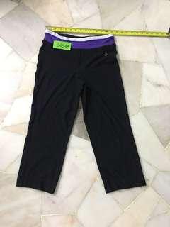 Sports brand 3/4 pant size 12 no 6464