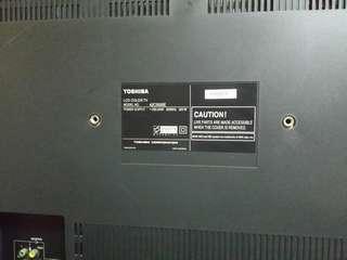 不議價,42吋,沒有搖控 收看電視有時會沒有聲,顯示正常可作顯示器