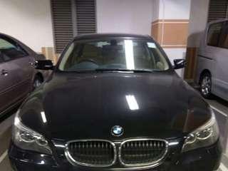 BMW 520I (2171cc) 2004