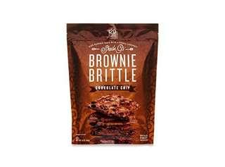 🚚 美國Sheila G's Brownie布朗尼巧克力豆脆片餅乾