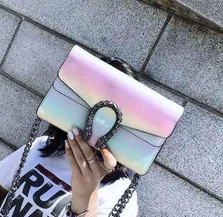 Gucci Snake Handbag #july70