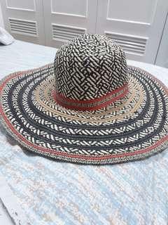 Aldo straw hat