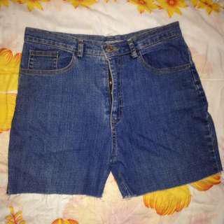 Hot pants - short pants