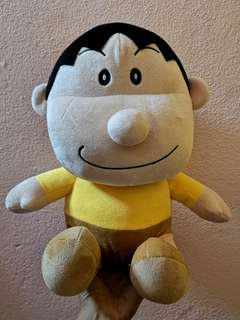 Giant (Doraemon) Plush Toy 20cm