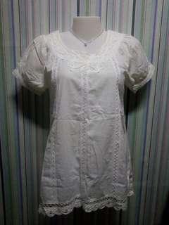 Kamiseta floral blouse