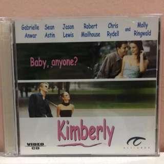 Kimberly Video CD
