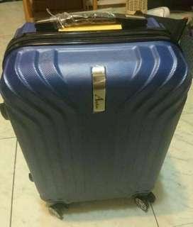 🚚 全新ABS20吋行李箱/登機箱