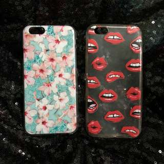 Iphone 6/s case bundle