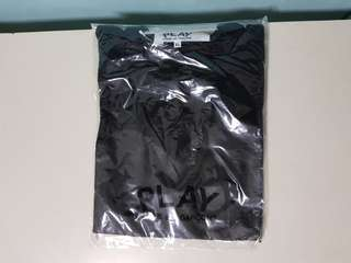CDG T Shirt Size L