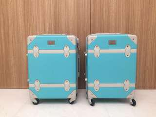2 x Cabin Luggage (32l) for Sale