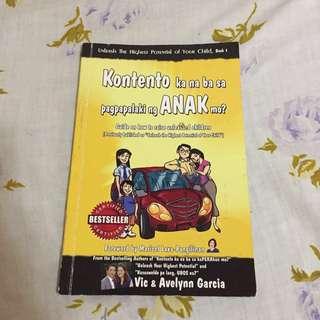 Kontento ka na ba sa pagpapalaki ng ANAK mo? by Vic Garcia & Avelynn Garcia