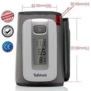 PORTABLE!!  Digital Blood Pressure Monitor!!