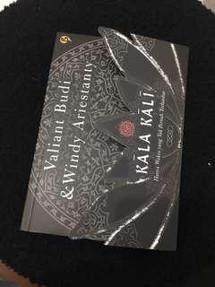 Kala Kali by Valiant Budi & Windy Ariestanty