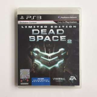 PS3 Game (DeadSpace2)