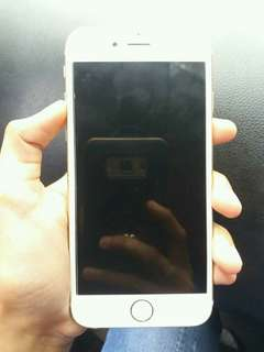 Iphoe 6s 64gb gold