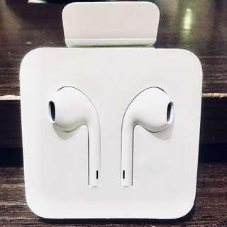 iPhone🆕earpods/headset(lightning)蘋果耳機