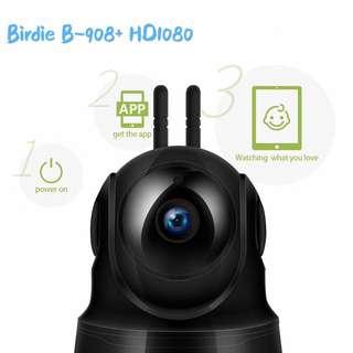 🇰🇷Birdie B-908+ HD1080 🔥 Wifi&Wide Lens&Night Mode 全高清版 💁🏻♂️ 🇰🇷2018 New Model🔥
